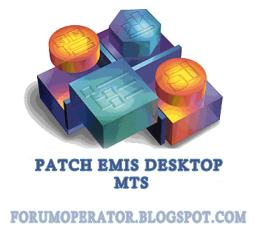 Patch Aplikasi Emis Desktop MTs