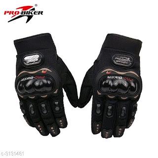 Stylish Probiker Racing Motorcycle Glove
