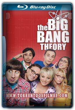 The Big Bang Theory 9ª Temporada (2015) Torrent - Dublado WEB-DL 1080p