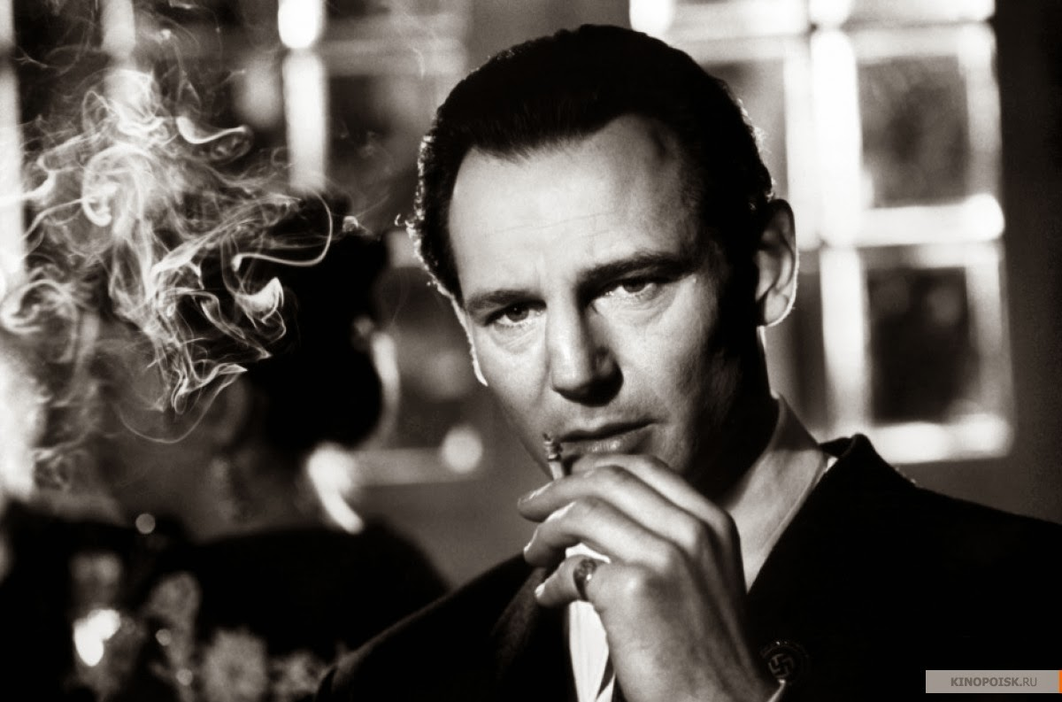 the curly echo schindler s list  schindler s list 1993
