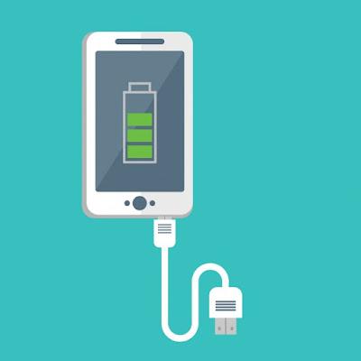 मोबाइल(Smartphone) - तेज़ी -से- चार्ज -कैसे- करें