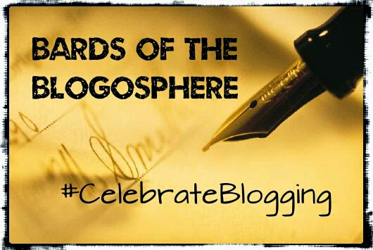 Bards of the Blogosphere - Week 3 Chapter 9: Epilogue #CelebrateBlogging
