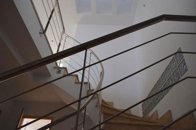 chalet en venta urbanizacion torre bellver oropesa escalera2