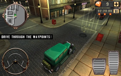 Mafia Driver Omerta v5.2 Mod Apk New Update Android