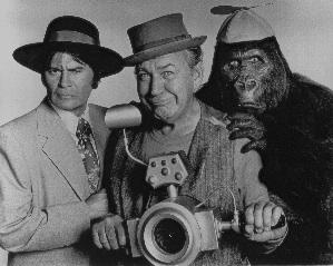 """Para hablar de """"Ghostbusters"""" hay que pensar en el conjunto pues las  películas no son lo primero. Lo primero fue la serie de televisión """"The  Ghost Busters"""" ... b623dfb047cd7"""