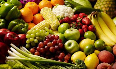 Παράγοντες της διατροφής που ευθύνονται για καρκινογένεση. Η προστατευτική δράση των φρούτων και των λαχανικών