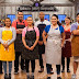 'Halloween Baking Championship': Meet the Competitors