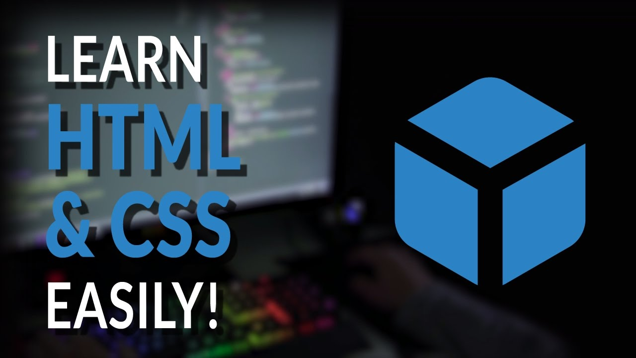 learn html and css