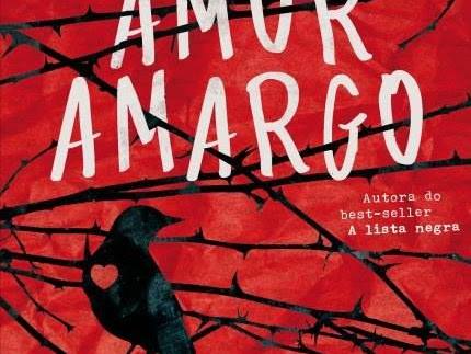 [Resenha] Amor Amargo - Jennifer Brown