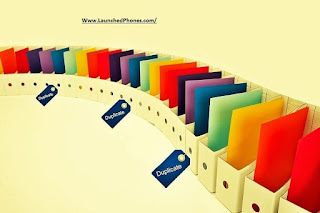 At this fourth dimension phones became the of import business office of everyone How to uncovering duplicate Files?