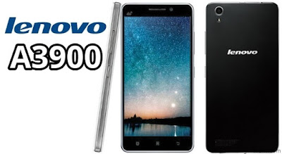 Download Lenovo A3900 Stock Rom