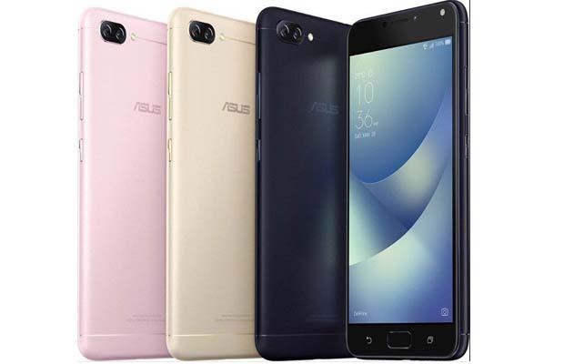 Rekomendasi Smartphone ASUS Keluaran Terbaru Tahun 2018