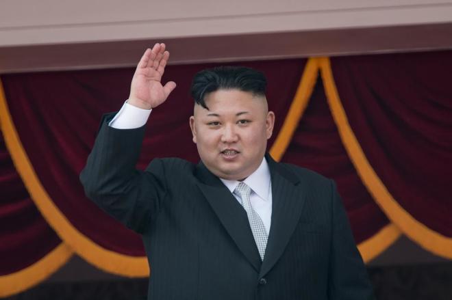 تشكيل وكالة المخابرات المركزية ومركز معين للتعامل مع كوريا الشمالية