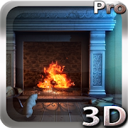 fireplace-3d-pro-apk