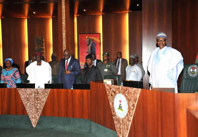 Lai Mohammed Clarifies news of dissolution of FEC on May 22