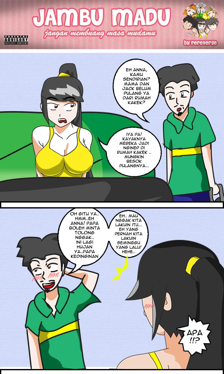 Komik Kartun Lucu Ngeres Kolektor Lucu
