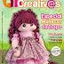 Nueva revista QMCreativ@s Nº 5 Especial de Muñecas de Trapo