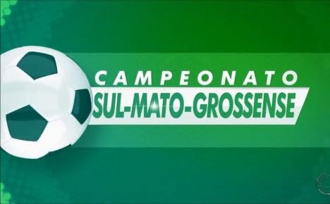 Assistir Campeonato Sul-Mato-Grossense Ao Vivo em HD