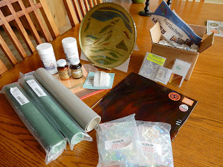 Supplies, Glass Craft & Bead Expo