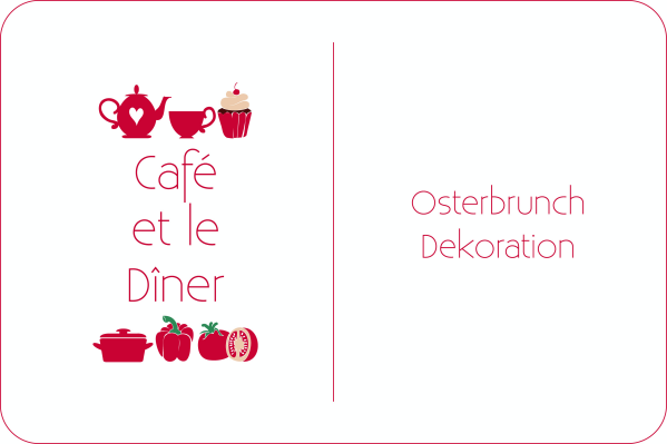 ostern osterbrunch dekoration foodblog fleurcoquet Brunch