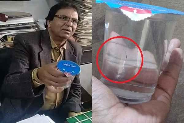 advocate-ln-parashar-demand-fir-on-amrit-jal-company-dirty-water