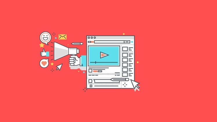 Promote Affiliate Offer using Youtube - Amazon Aliexpress - Udemy Course