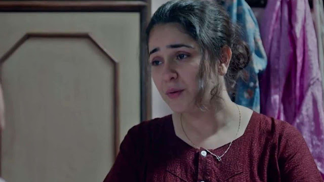 Meher Vij is the real Secret Superstar in this film.