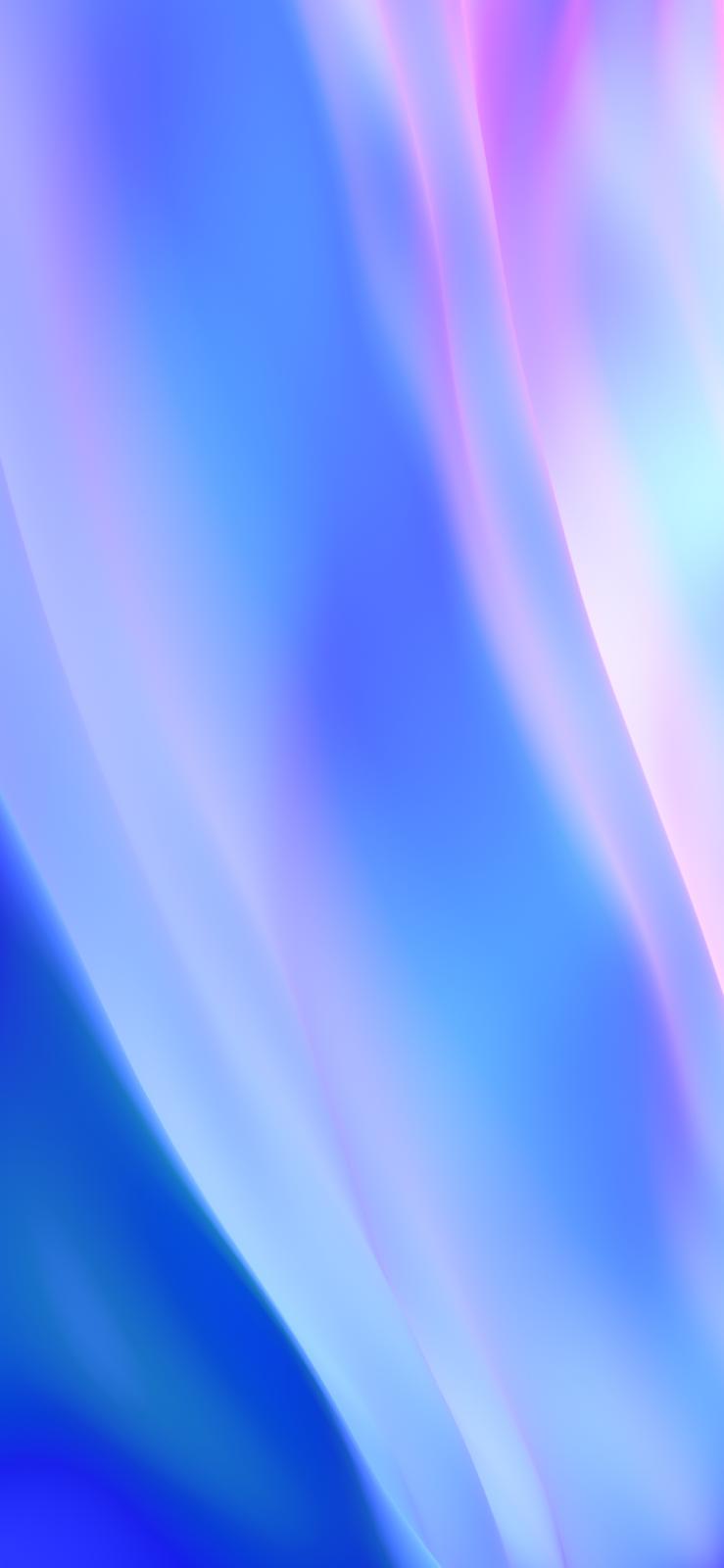 iPhone X 高解析度幾何幻想桌布下載