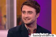 Daniel Radcliffe on The One Show & Magic Radio