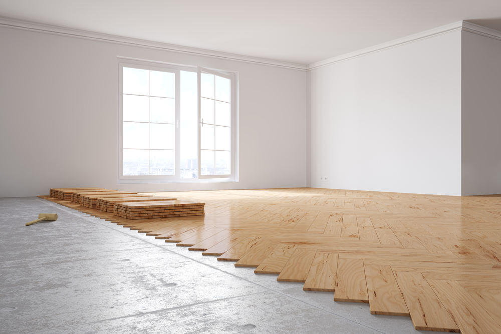 3 prerequisites before installing real wood floors