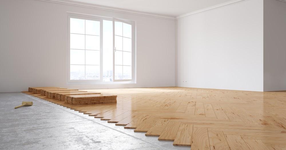 3 prerequisites before installing real wood floors