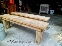 Awesome 12 Homemade Benches - Coriver Homes