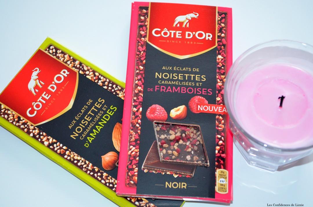 chocolat - miam - food - box