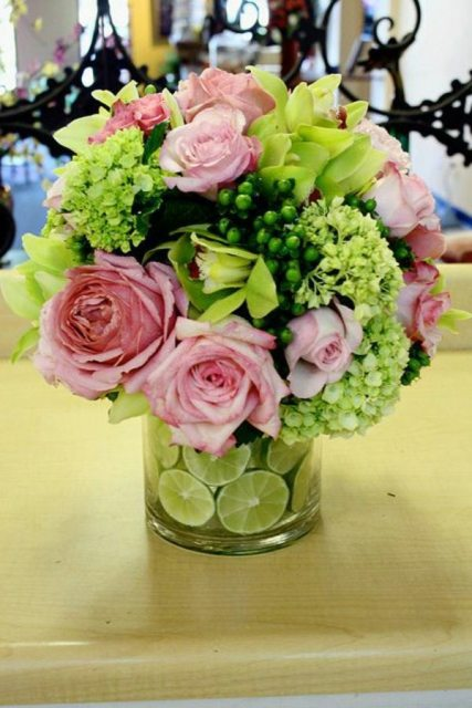 Different Types Of Flowers For Decoration