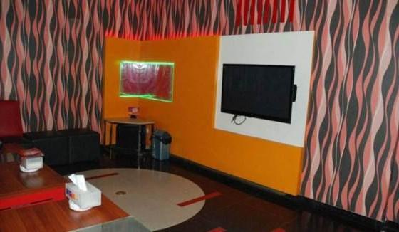 Harga Room NAV Mataram NTB Karaoke Keluarga