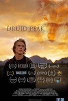 Druid Peak (2015) Poster