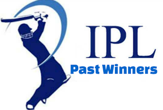 ipl, t20, final results,past, winners, champions, teams, list, by year