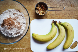 Qfc Banana Cake Recipe