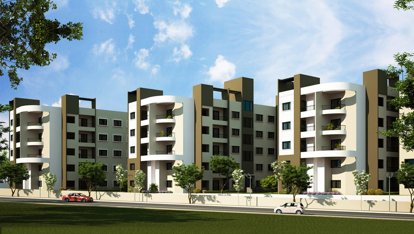 elevation group review alliance galleria residences in pallavaram ...