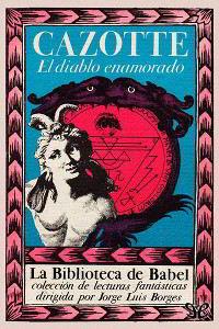 Libros gratis El diablo enamorado para descargar en pdf completo