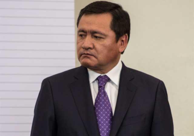 AMLO debe preocupe de sus problemas que son bastantes, antes de pensar en ser presidente: Osorio Chong -
