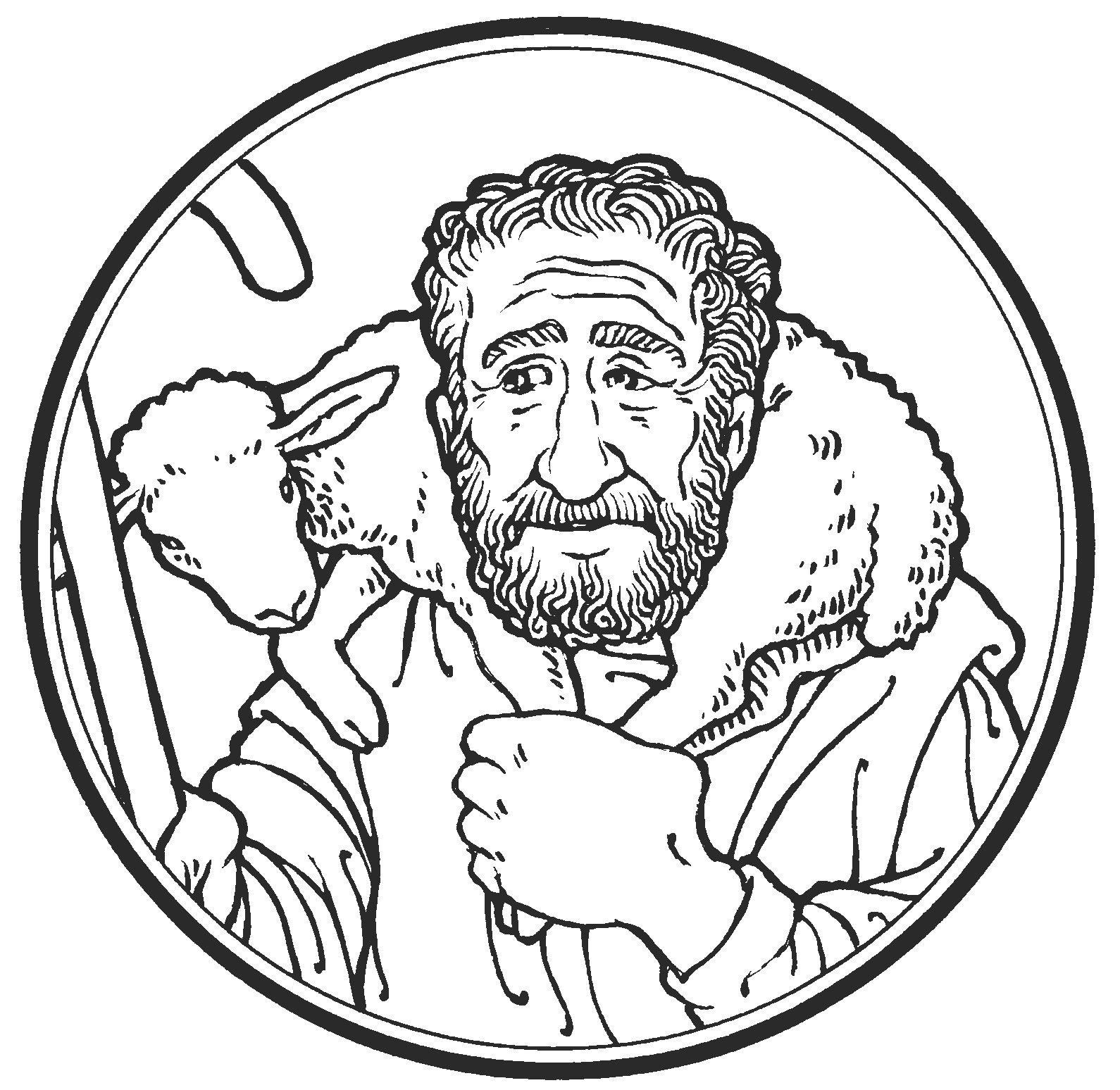 Sermons Of Rev John Drosendahl September