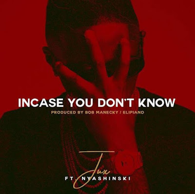 Download Audio: Jux Ft. Nyashinski - Incase You Don't Know | Mp3 | New Song 2019