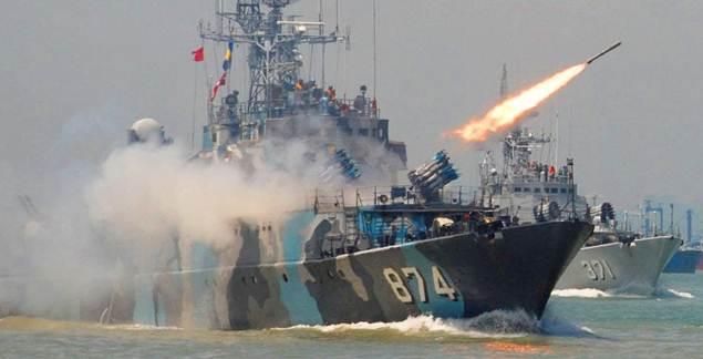 60% Persenjataan Indonesia Tak Siap Hadapi Ancaman Luar