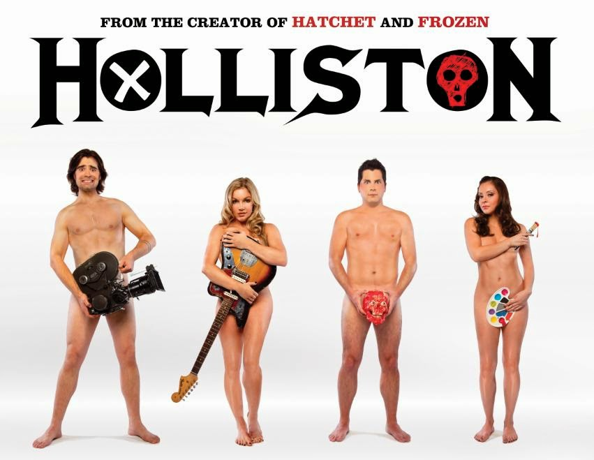 holliston special episode
