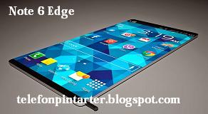 Telefon Pintar Samsung Galaxy Note 6 Edge