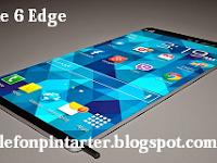 Spesifikasi Telefon Pintar Samsung Galaxy Note 6 Edge (Ulasan)