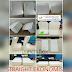Lunch Box STRAIGHT EKONOMIS, dengan Printing Minimal Order HANYA 2.500 Pcs