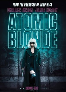 Thriller yang merupakan garapan sutradara David Leitch Download Atomic Blonde (2017) Subtitle Indonesia