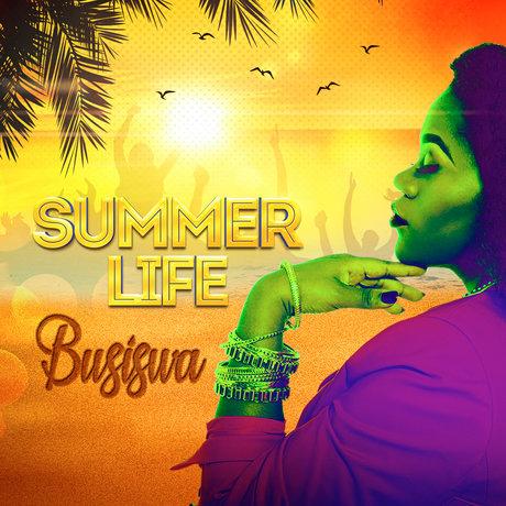 Busiswa Feat. Da Fresh, Athi & LaSoulMates - Jam